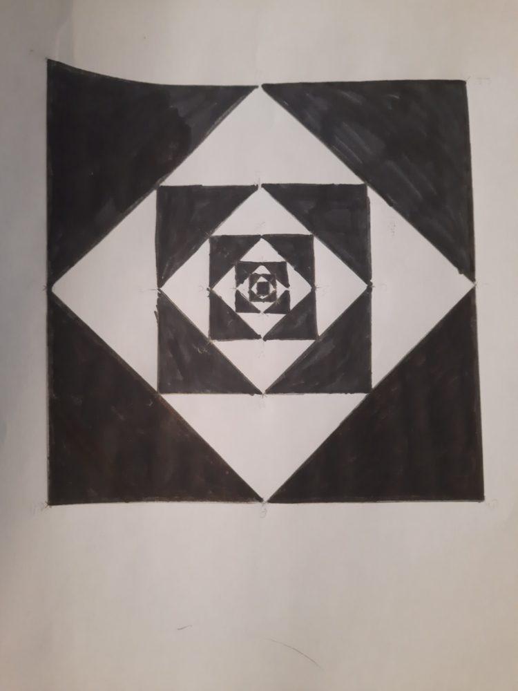 Constructions géométriques